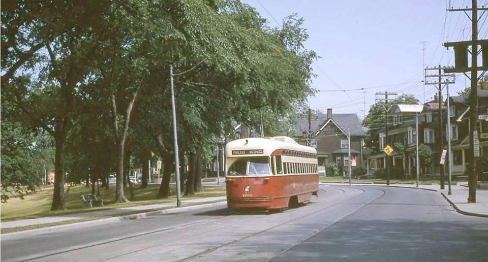 Broadview 1960s