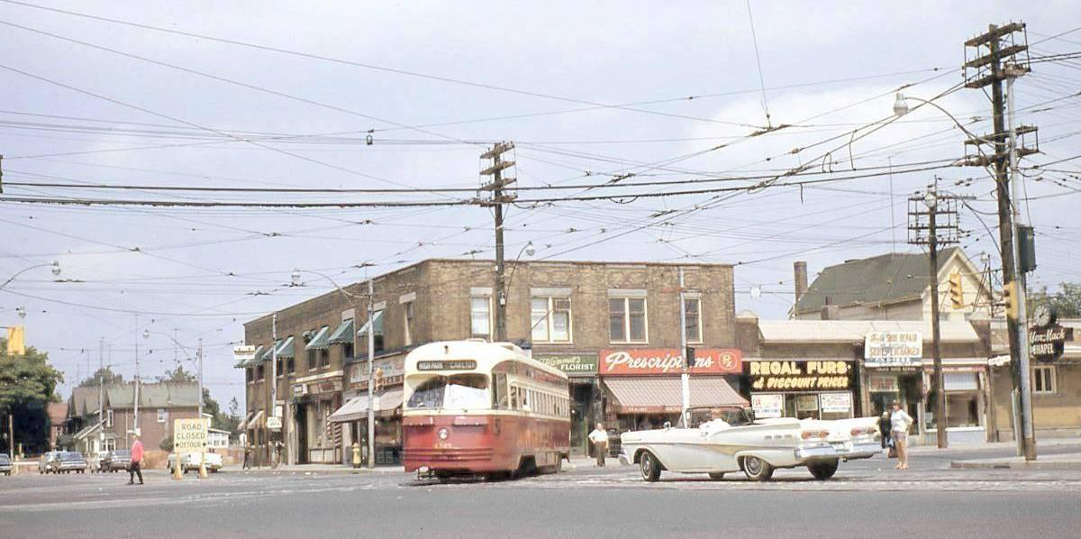 main and danforth 1965