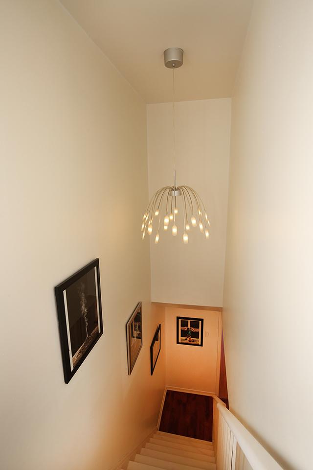 stairwell chlight