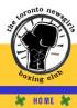 girls boxing club