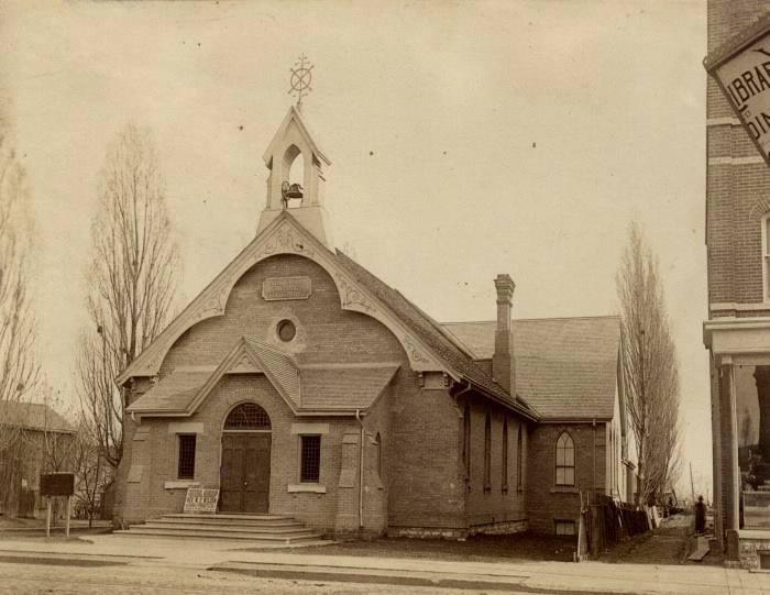 Wood Green tabernacle
