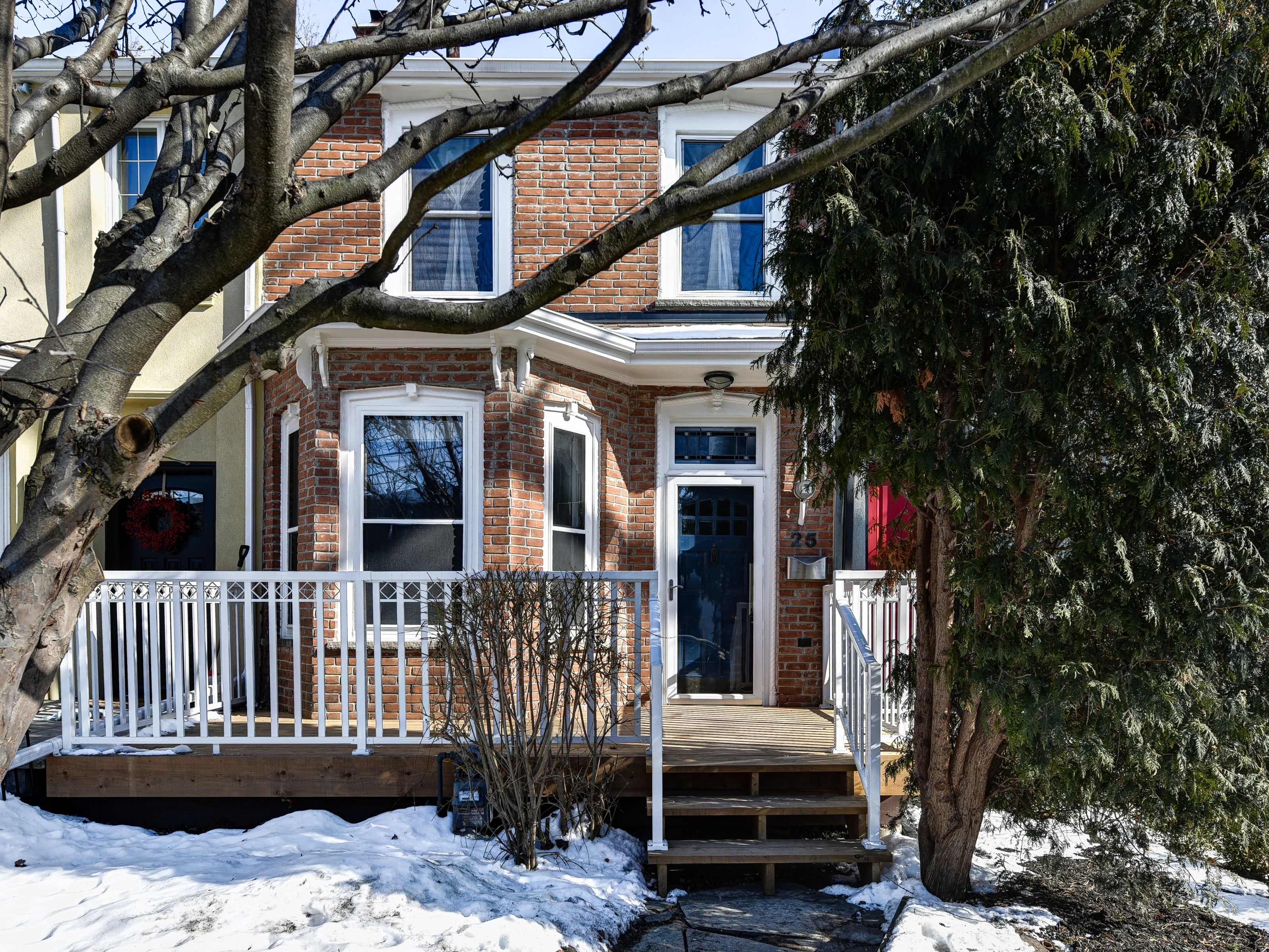 Leslieville Real Estate: 25 McGee Street