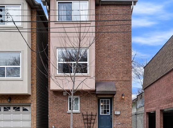 Leslieville Real Estate News: 434 Leslie Street