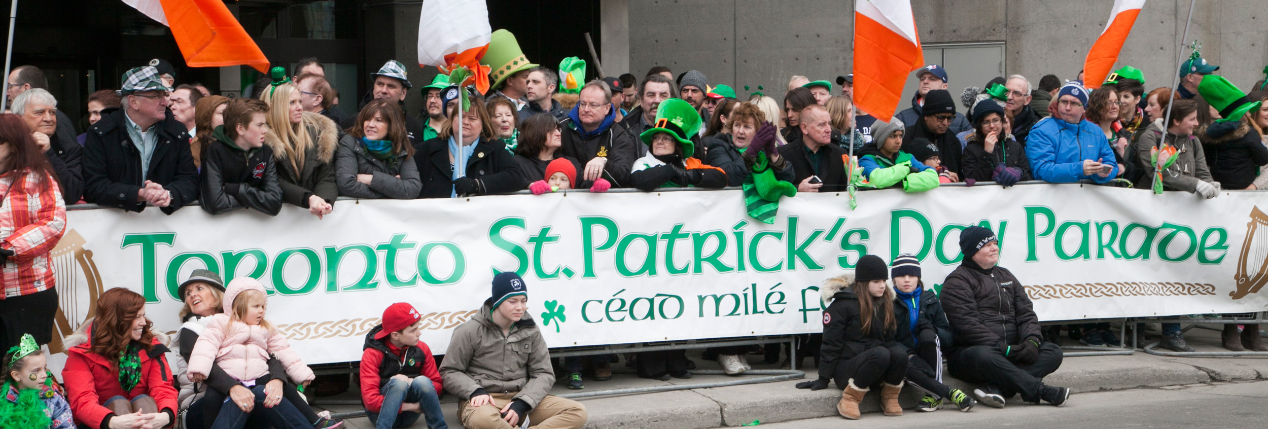5 East-Side Bars/Pubs to Visit This St. Patrick's Day!