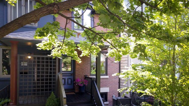 Leslieville Real Estate News: 344 Logan Avenue