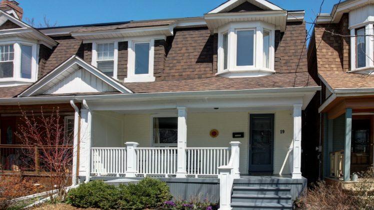 New Leslieville Listing-19 Coady Avenue