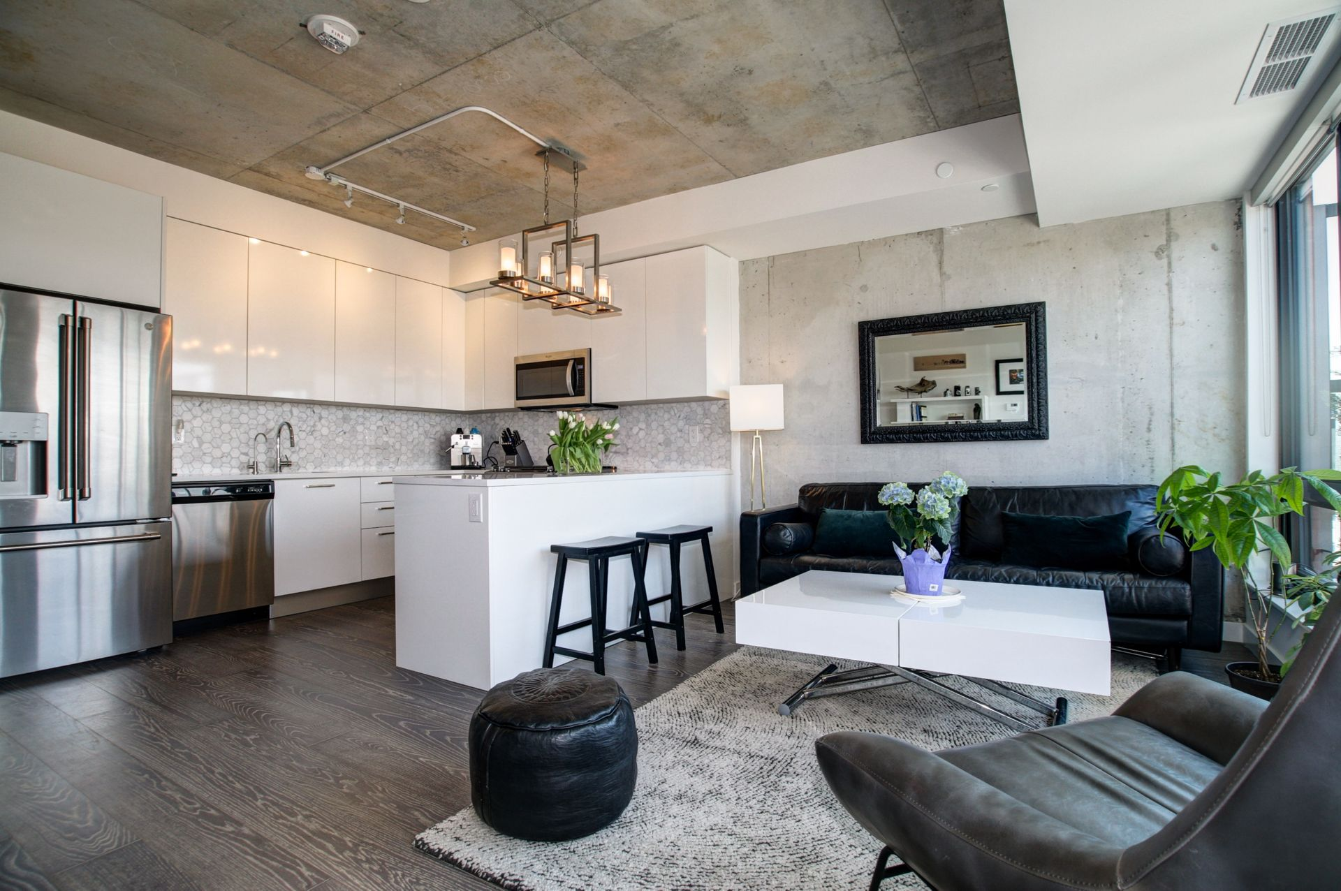 New Leslieville Listing-246 Logan Ave PH 718