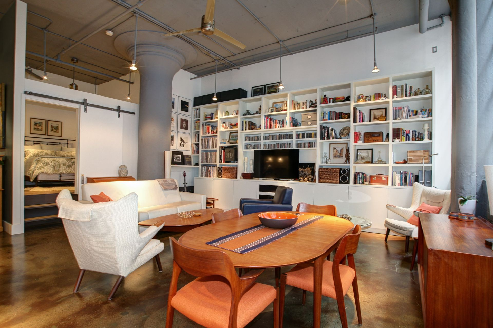 New Leslieville Listing: 245 Carlaw Ave Unit 214