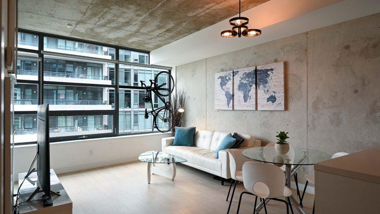 New Toronto Listing: 1201 Dundas St E Unit 504