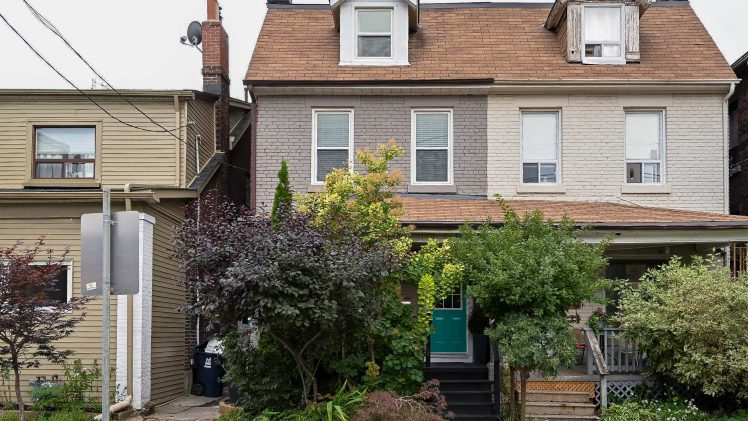 New Toronto Listing: 288 Greenwood Avenue
