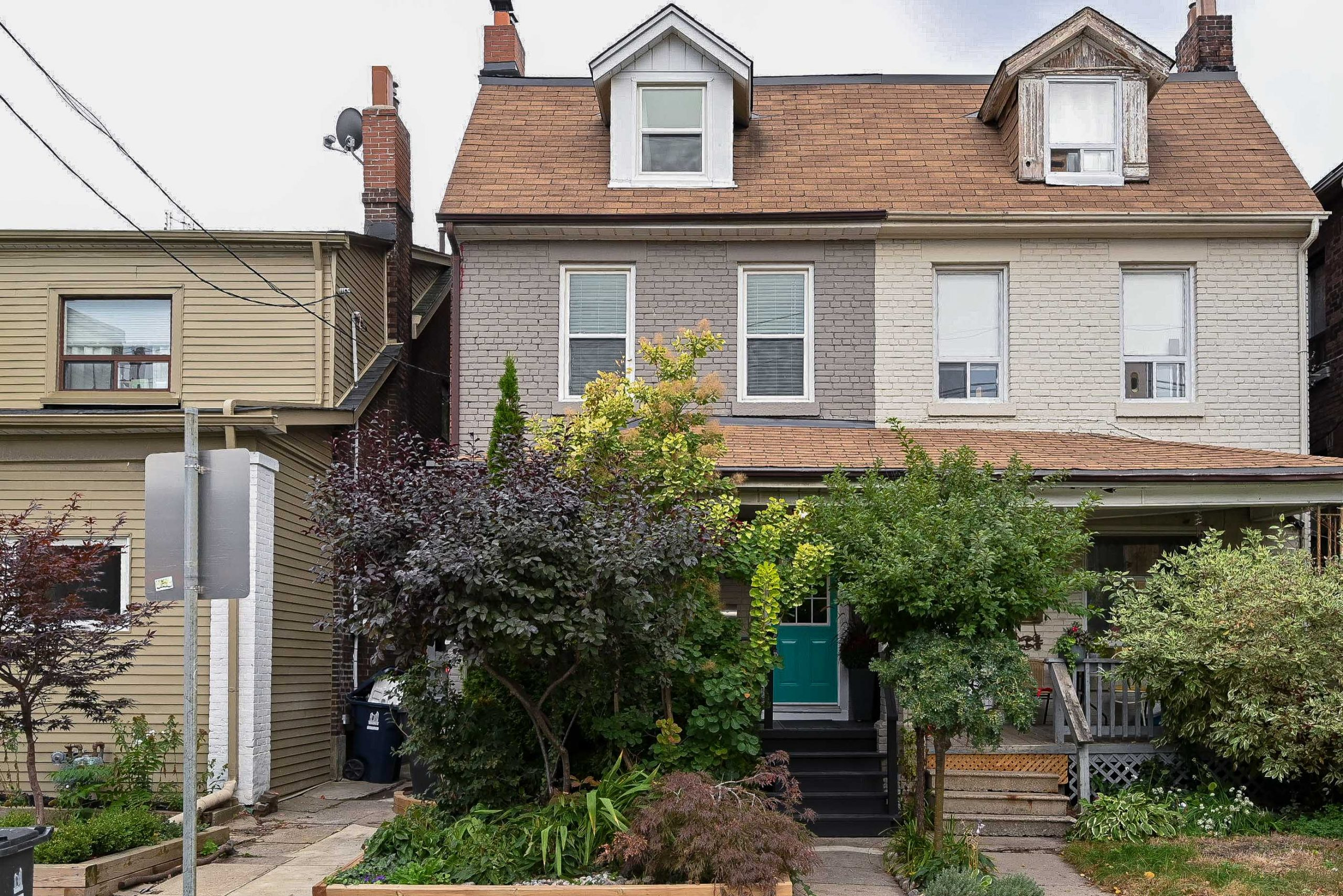 New Toronto Listing: 288 Greenwood Avenue