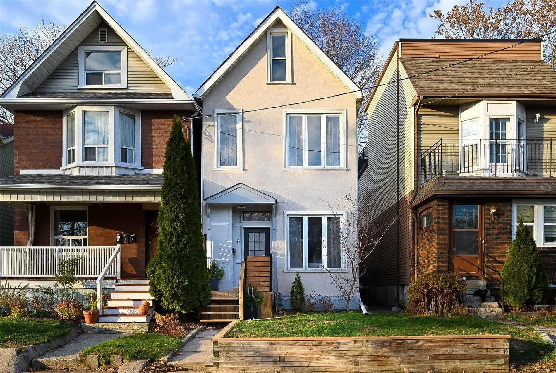 New Toronto Listing: 6 Fairford Avenue