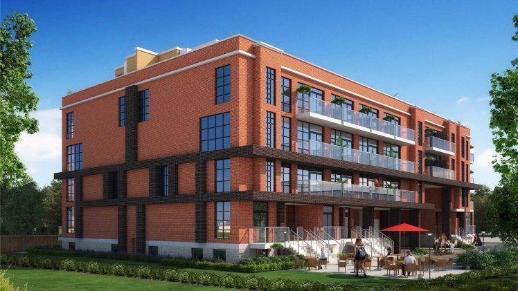 New Toronto Listing: 485 Logan Ave Unit 308
