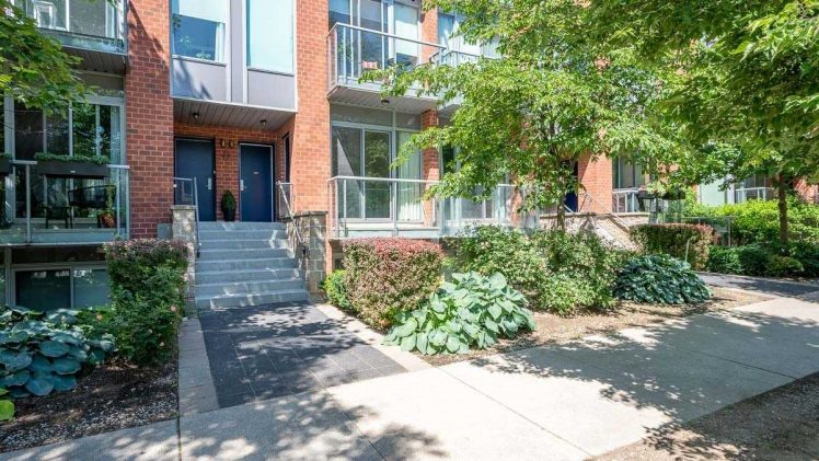 New Toronto Listing: 48 Boston Ave Unit 2