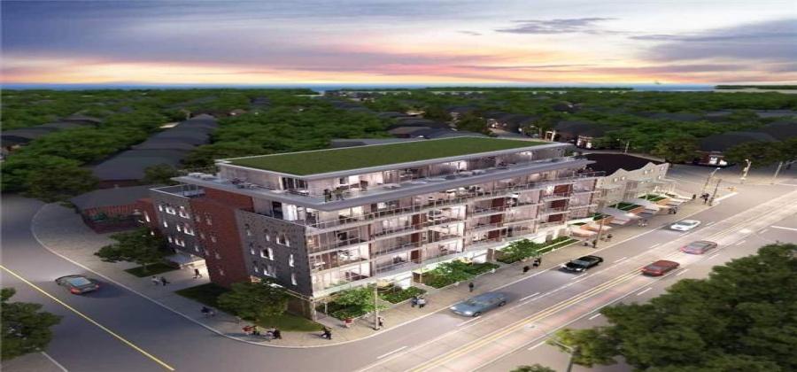Toronto,Ontario,Commercial/retail,E3935716