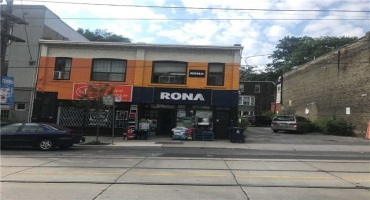 Toronto,Ontario M4E1H5,1 BathroomBathrooms,Sale of business,Queen,E3998534