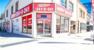 Toronto,Ontario M4C 1K7,Sale of business,Danforth,E3772637