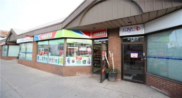 Toronto,Ontario M4C1L8,1 BathroomBathrooms,Sale of business,Danforth,E4028295