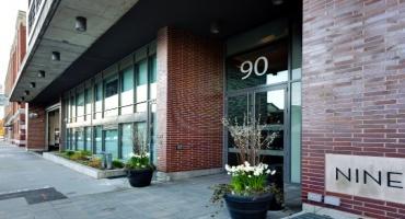 Toronto, Ontario, ,Condo apt,Sale,Broadview,1068