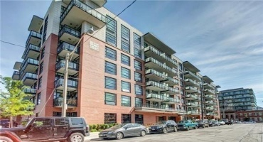 Toronto, Ontario M4M0A6, 1 Bedroom Bedrooms, ,1 BathroomBathrooms,Condo apt,Sale,Colgate,E5169375