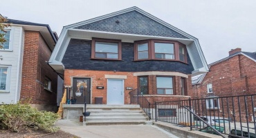 Toronto, Ontario M4L1V2, 5 Bedrooms Bedrooms, ,3 BathroomsBathrooms,Detached,Sale,Kingston,E5172833