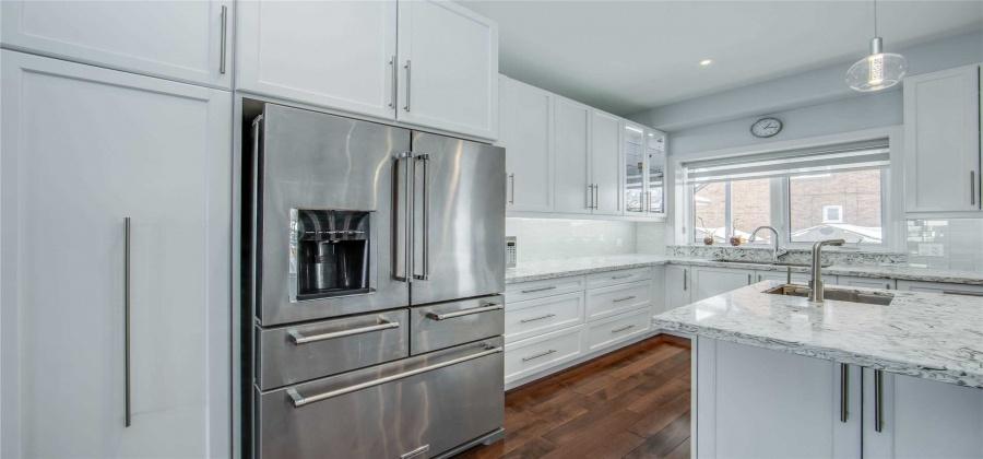 Toronto, Ontario M4J3S6, 4 Bedrooms Bedrooms, ,4 BathroomsBathrooms,Detached,Sale,Donlands,E5183458