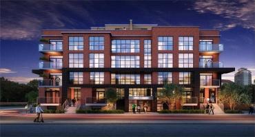 Toronto, Ontario M4M2P5, 2 Bedrooms Bedrooms, ,2 BathroomsBathrooms,Condo townhouse,Sale,Logan,E5201889