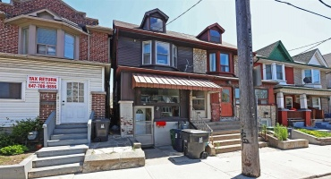 Toronto, Ontario M4K3T4, 3 Bedrooms Bedrooms, ,3 BathroomsBathrooms,Semi-detached,Sale,Pape,E5234331
