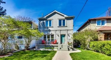 Toronto, Ontario M4K3M7, 3 Bedrooms Bedrooms, ,3 BathroomsBathrooms,Semi-detached,Sale,Hopedale,E5233966