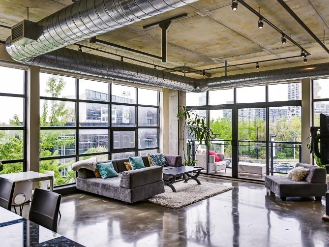 Leslieville Real Estate News: 68 Broadview Avenue Suite 321