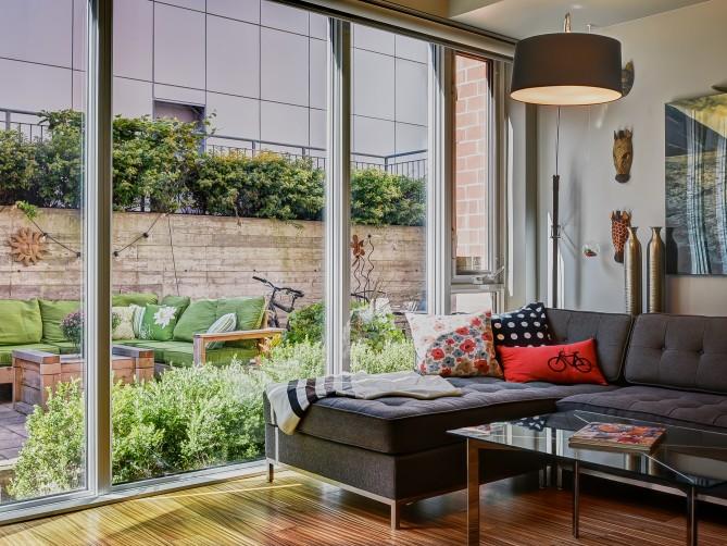 Toronto Real Estate News: 42 Boston Avenue Suite 2
