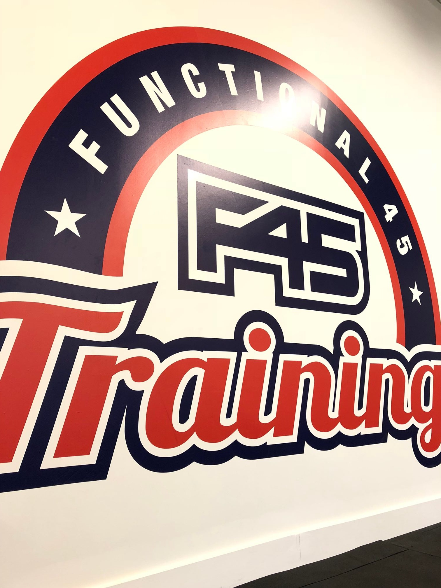 The World's Fastest Growing Functional Training Network Has Come to Leslieville!