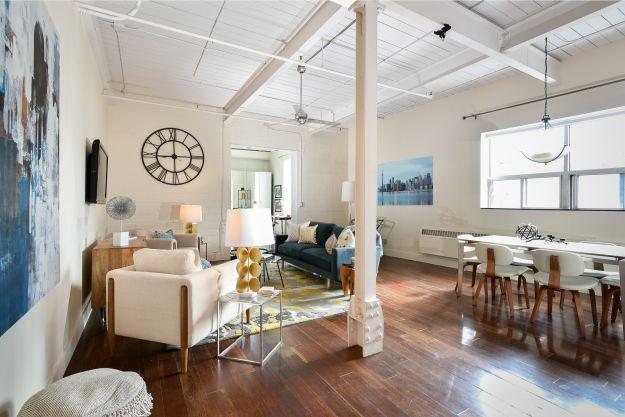 Leslieville Real Estate: 326 Carlaw Avenue Suite 212