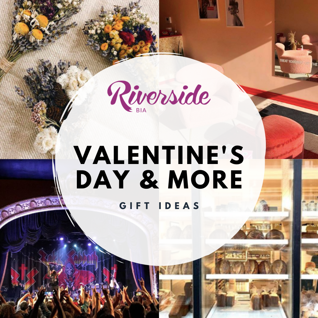Leslieville/Riverside News: #Riverside TO BIA Weekly Update