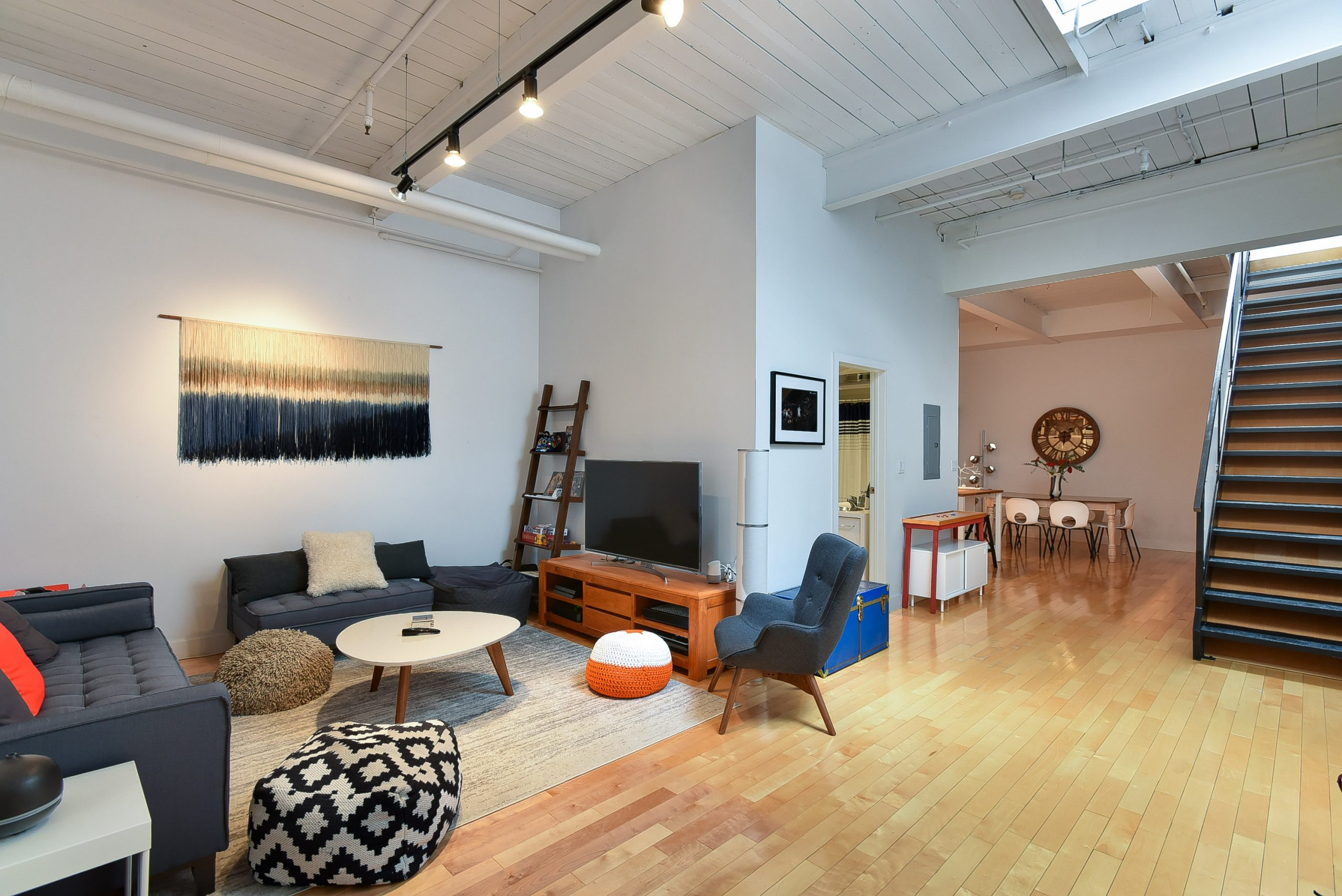 New Toronto Listing: 326 Carlaw Ave Unit 233
