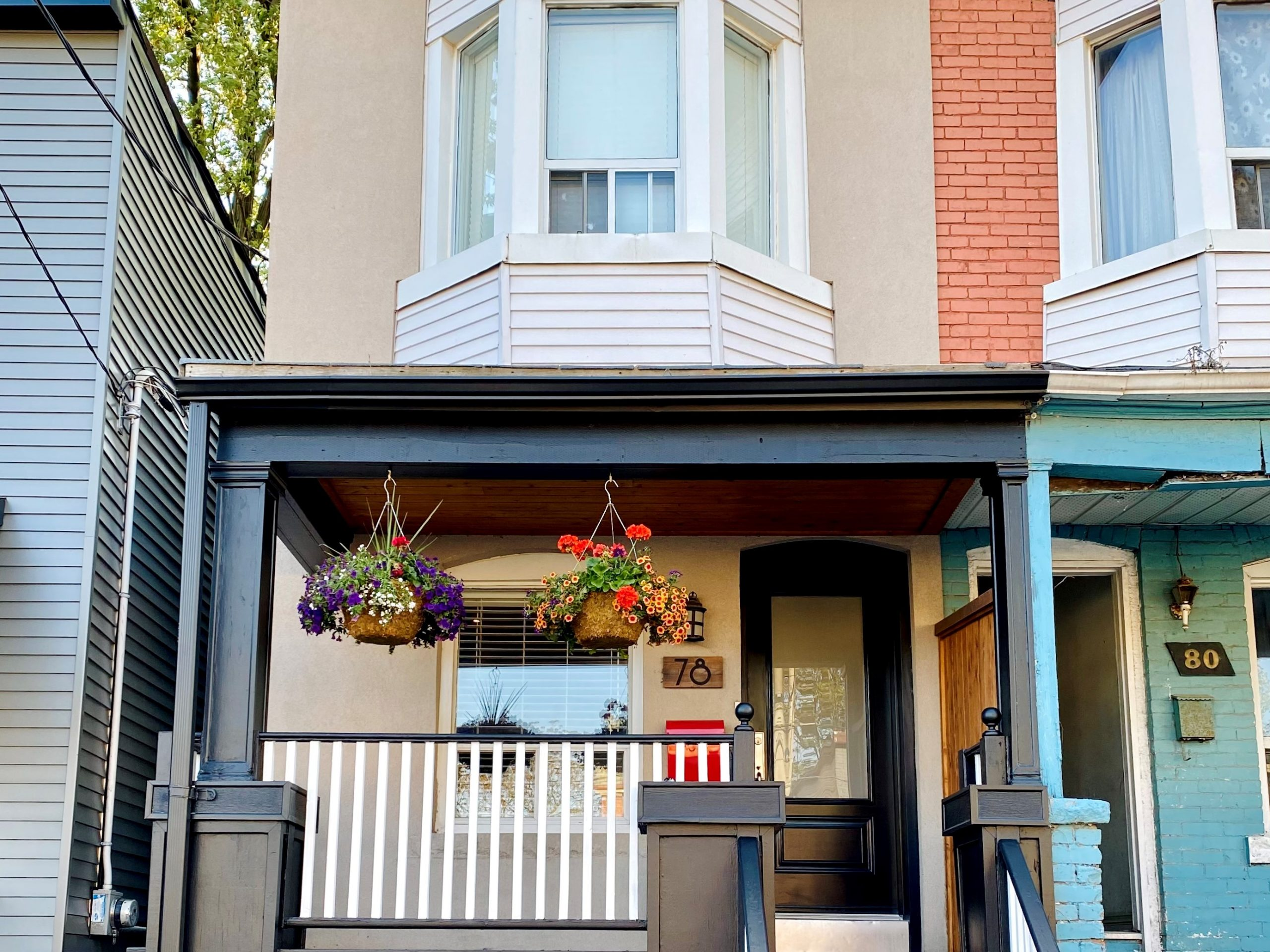 New Toronto Listing: 78 Carlaw Ave