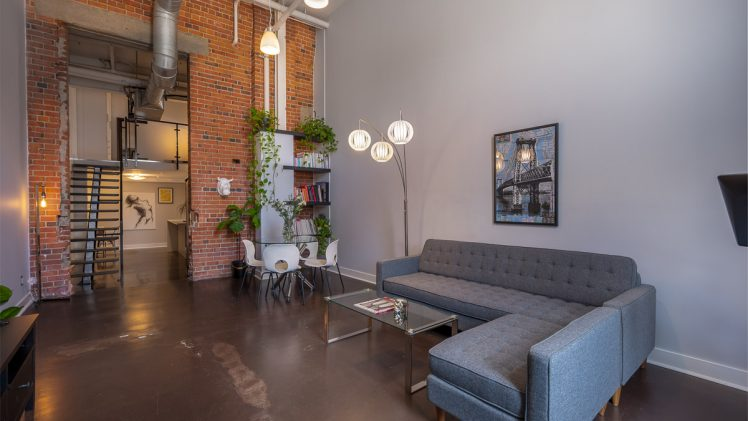 New Toronto Listing: 326 Carlaw Ave Unit 119