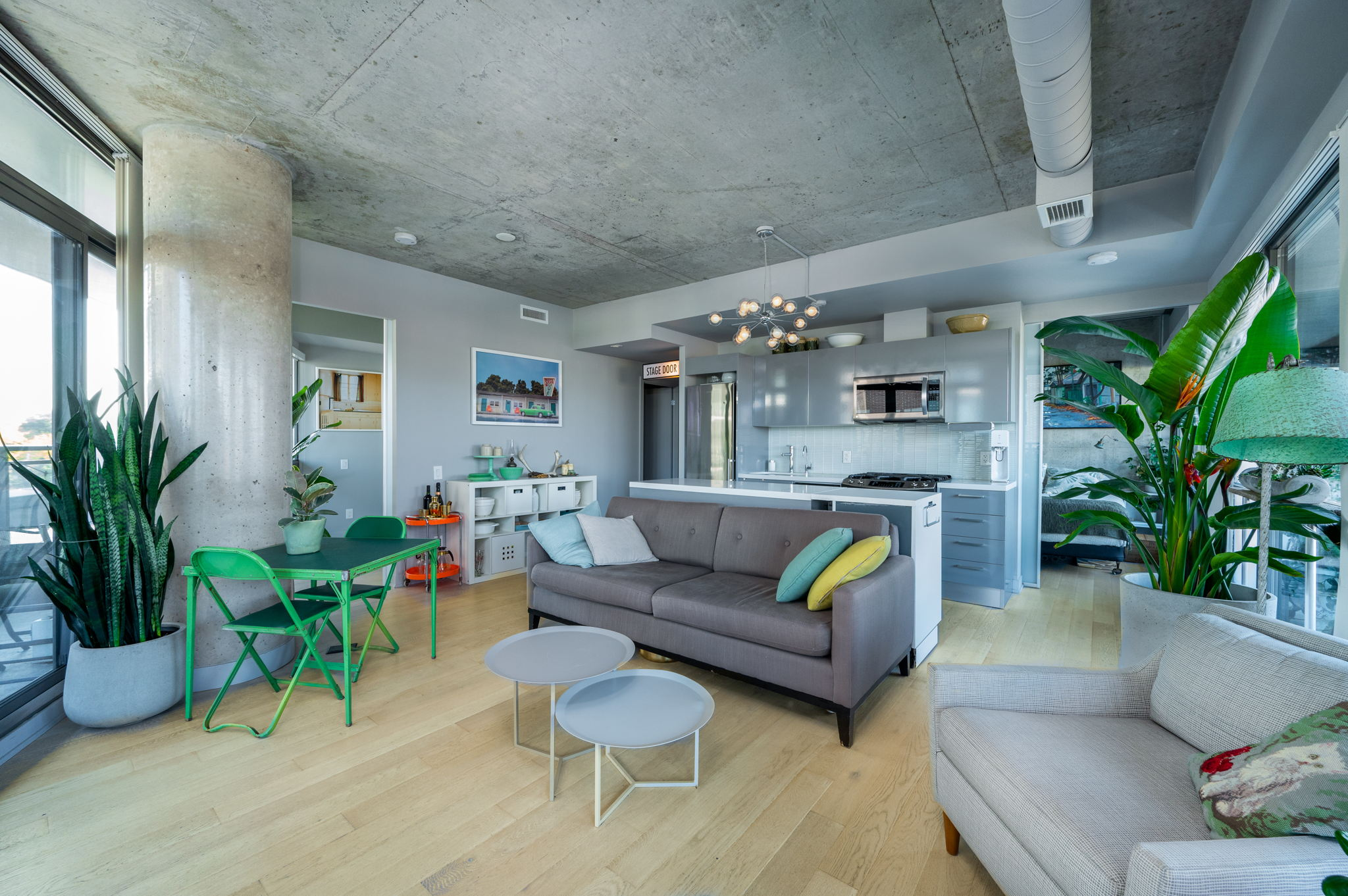 New Toronto Listing: 319 Carlaw Ave Unit 508